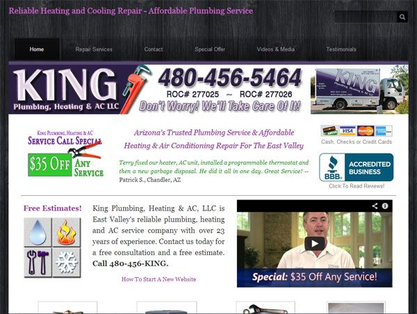 Examples Of Weebly Websites For Business Ministry